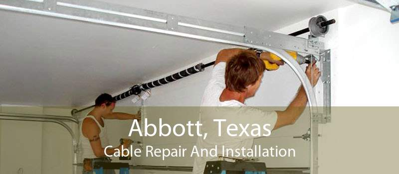 Abbott, Texas Cable Repair And Installation