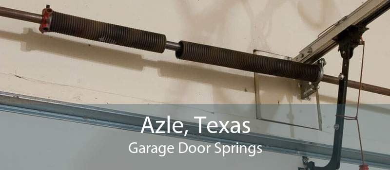 Azle, Texas Garage Door Springs