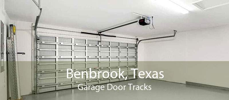 Benbrook, Texas Garage Door Tracks