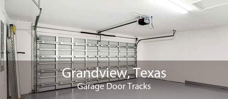 Grandview, Texas Garage Door Tracks