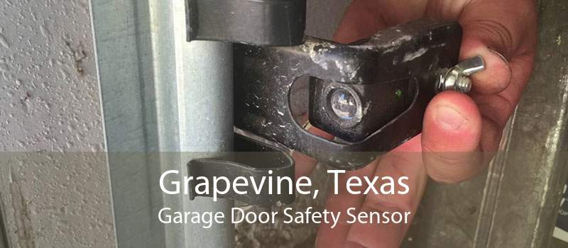 Grapevine, Texas Garage Door Safety Sensor