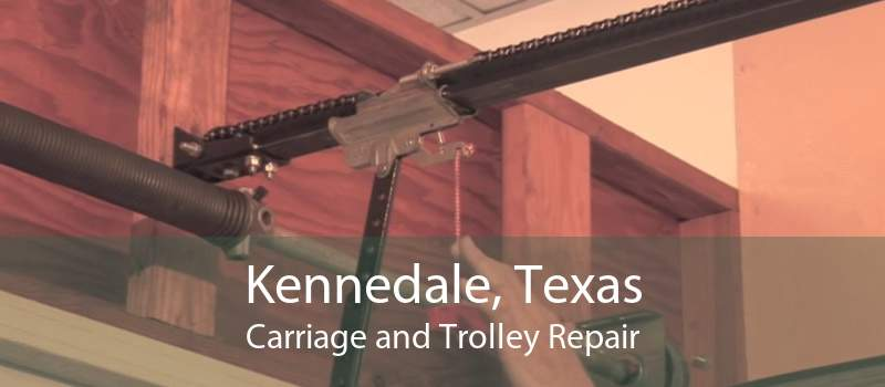 Kennedale, Texas Carriage and Trolley Repair