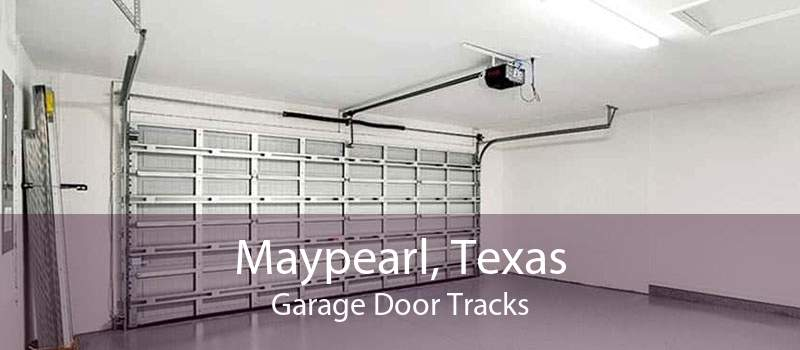 Maypearl, Texas Garage Door Tracks