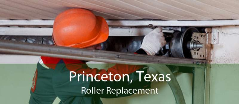 Princeton, Texas Roller Replacement