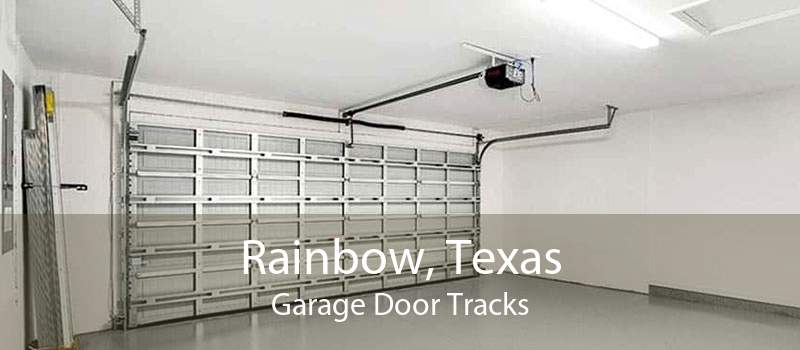 Rainbow, Texas Garage Door Tracks