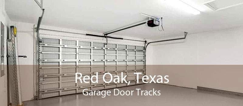 Red Oak, Texas Garage Door Tracks