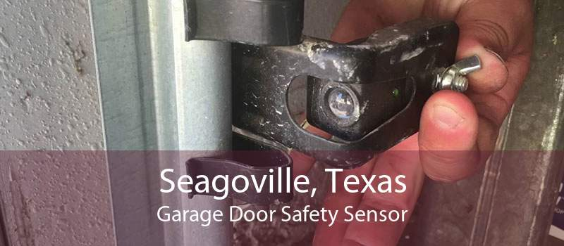 Seagoville, Texas Garage Door Safety Sensor