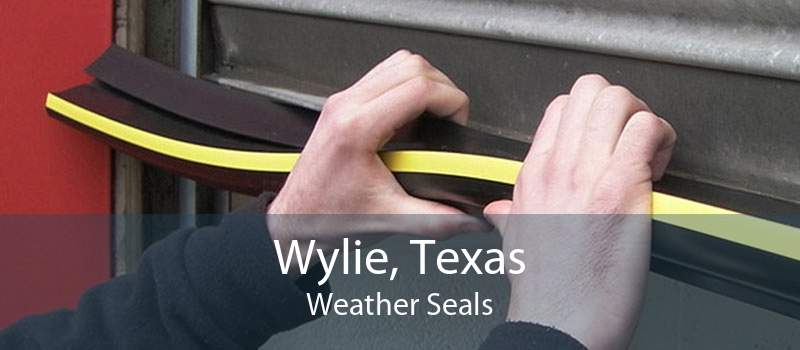Wylie, Texas Weather Seals