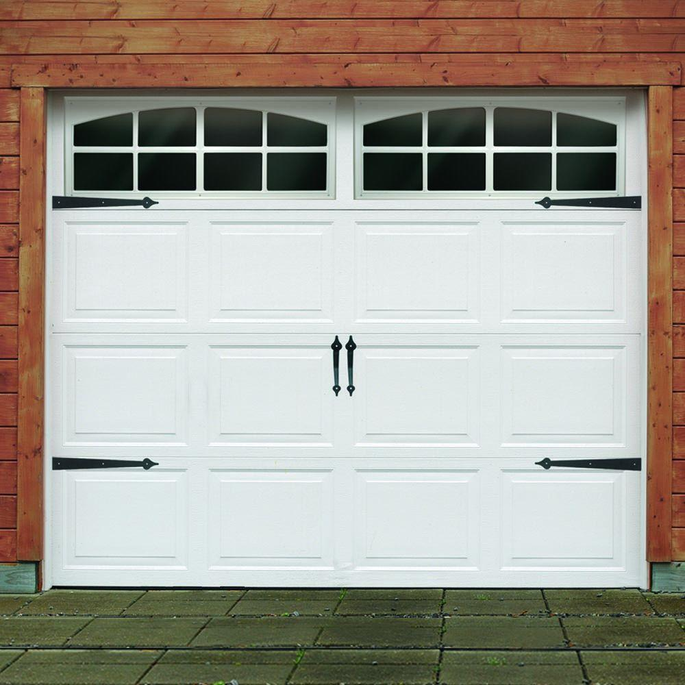Garage Door Handles