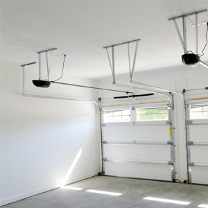 automatic garage door repair in Abbott