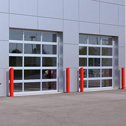 Expert Commercial Garage Door in Westlake
