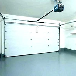 Garage Door Opener Inspection in Dallas