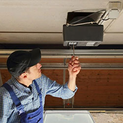 garage door openers in Westlake