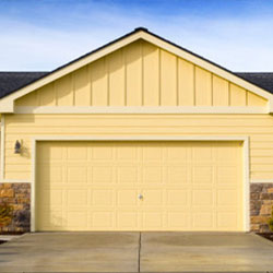 Garage Door Reversal Test in Dallas