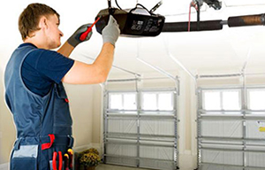 Garage Door Service Installation in Azle