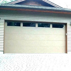 Garage Doors Won't Open in Westlake