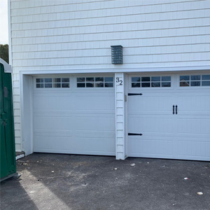 new garage door installations in Abbott